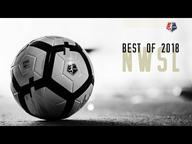 Best of 2018 in the NWSL