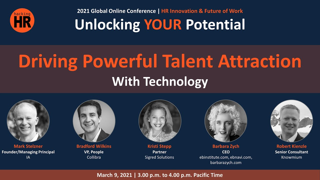 Driving Powerful Talent Attraction
