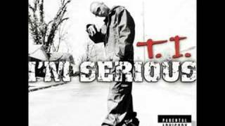 T.I.- Still Aint Forgave Myself