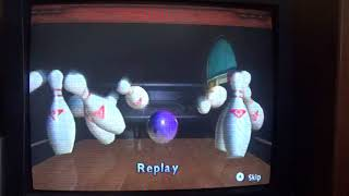 AMF Bowling Pinbusters! for the Nintendo Wii