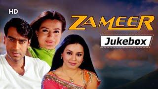 Zameer-The Fire Within Songs(2005) | Ameesha Patel | Ajay Devgn | Mahima Chaudhry | Jatin-Lalit Hits Thumb