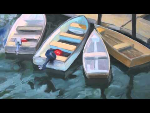 J David Deal – Landscape Painter