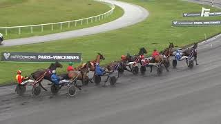 Vidéo de la course PMU PRIX DE CAHORS