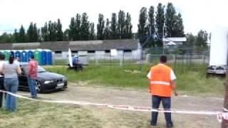 BMW слет  в Киеве 2008