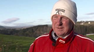 Reportasje: Jan Martin Bjerring