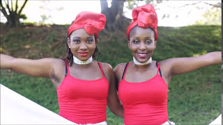 New African Riddim 2017 (Love Da Way U - Sauti Sol (Prod. CAB3:16) )