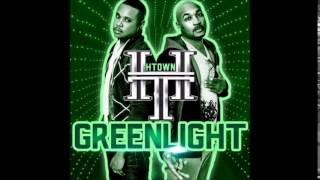 H Town - Green Light