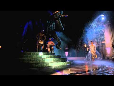 Exclusive: Cinderella Challenge - Tidimalo