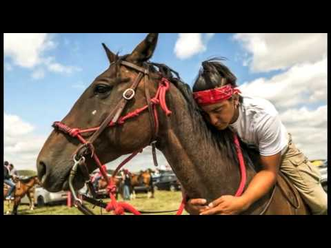 Lovelution - a Tribute to Standing Rock and the American People ... 0a3e815db158