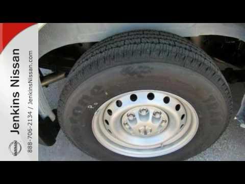 New 2017 Nissan NV Cargo Lakeland FL Tampa, FL #17NV202