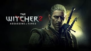 The Witcher 2 para PC Fraco