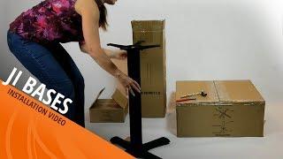 JI Bases | Installation Video Thumbnail