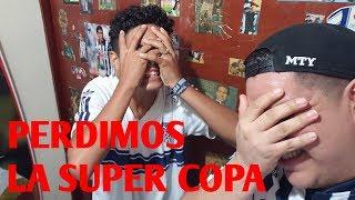 Final Super Copa | Rayados vs Necaxa