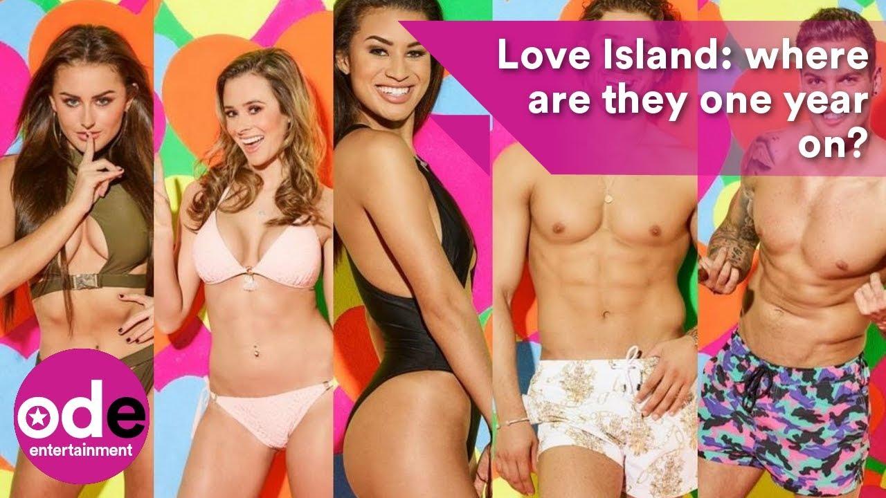 love island now