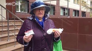 Новосибирская пенсионерка купила министру подарок на прибавку к пенсии – веревку и мыло