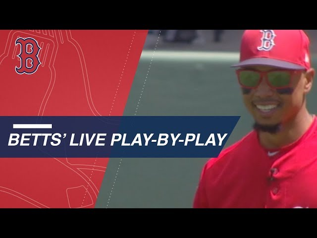 Mookie Betts is the superstar baseball needs 452642ee6fbe
