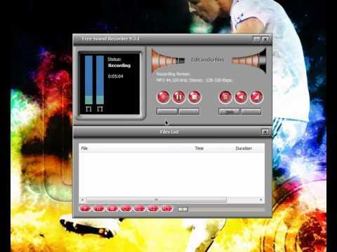 Jak nagrywać filmy na youtube HD #1 Programy