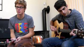 Paradise Fears-One Headlight (Acoustic Cover)
