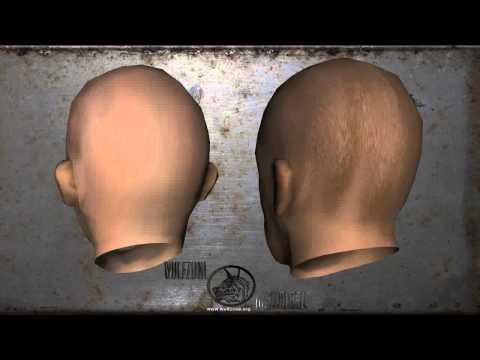Face Test - Broken, Battered & Bruised