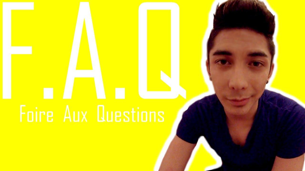 MES RÉPONSES AUX QUESTIONS #1 – FLORIAN NGUYEN