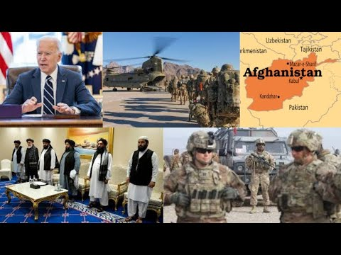 World News 19th March 21-Tough to withdraw troops from Afghanistan by May 1, Says Biden