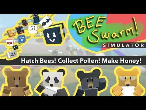 hack bee swarm simulator