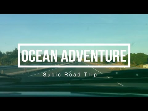 Subic Ocean Adventure (Full show highlights)