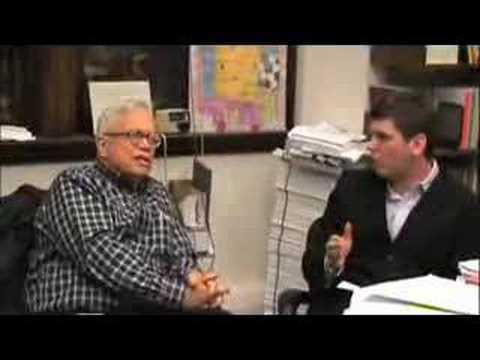 James Heckman on Tomorrow with Alex Beinstein Part 2