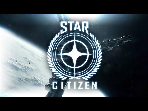STAR CITIZEN -  alfa, demo Pl
