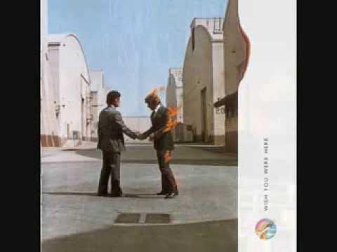 Top 5 longest Pink Floyd videos