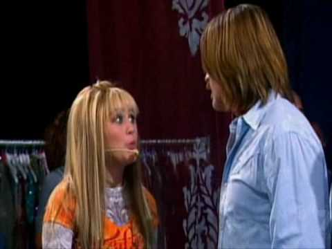 Clip from Hannah Montana - 222 - (We Are So Sorry) Uncle Earl