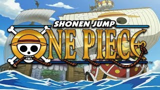 One Piece: IS THE FUNIMATION DUB WORTH WATCHING?! LET'S TALK ONE PIECE