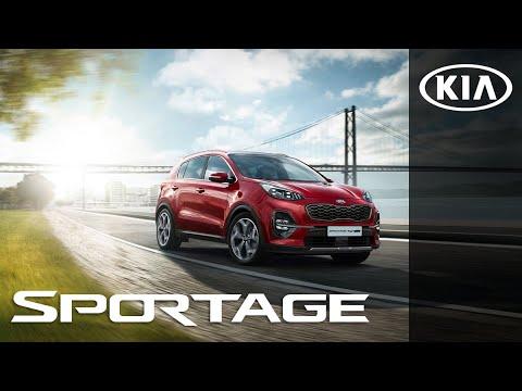 KIA Sportage – ваше ідеальне авто| KIA Sportage | KIA