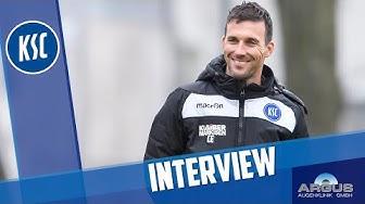 Interview mit Christian Eichner