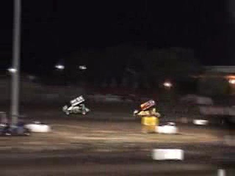 Silver Dollar Speedway-Fall Nationals 10-4-08 Part 4 of 4