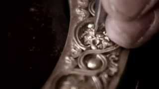 Volevatch Orfèvre en robinetterie d'art - Collection Versailles