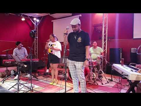 Lasalasa Saina - Dassi Ar feat. Nanie - Malagasy Jazz In Paris - ZikNoLimit