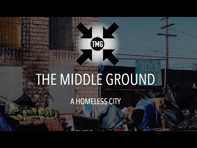 A Homeless City
