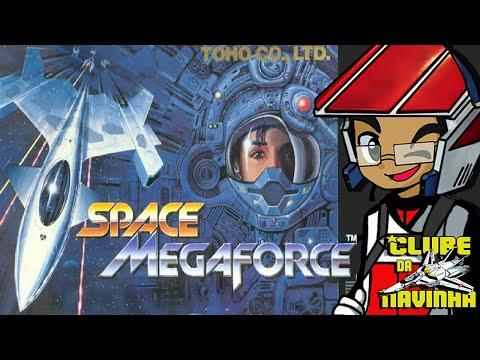 Space Megaforce -
