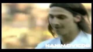 Zlatan Ibrahimovic season 2008/2009 compilation