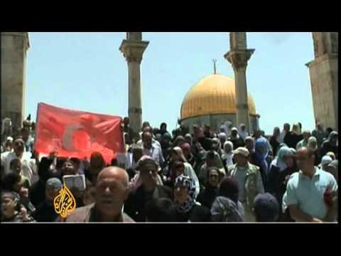 Turkey Downgrades Ties With Israel