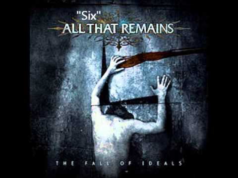All That Remains (The Fall of Ideals) - Full Album