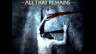 All That Remains The Fall Of Ideals Full Album