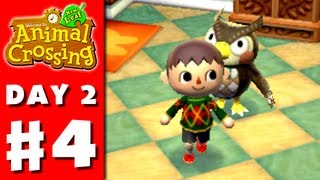 Video Animal Crossing: New Leaf - Part 4 - Museum Donation (Nintendo 3DS Gameplay Walkthrough Day 2) download MP3, 3GP, MP4, WEBM, AVI, FLV Oktober 2018