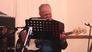 Richard Harold - Once Upon A Hill (RCBC 6-29-14)