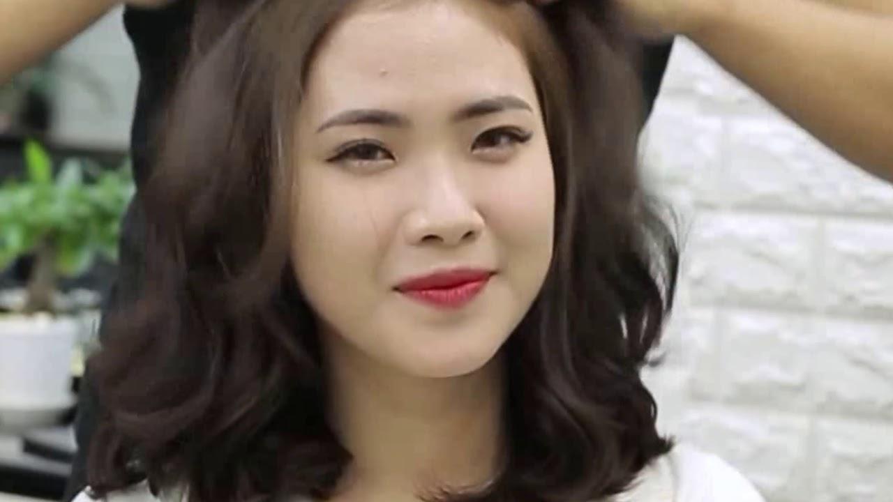 Xoăn lơi Hàn Quốc – kiểu tóc hot nhất năm 2019   Tóm tắt các thông tin liên quan đến tóc nam xoăn ngắn mới cập nhật
