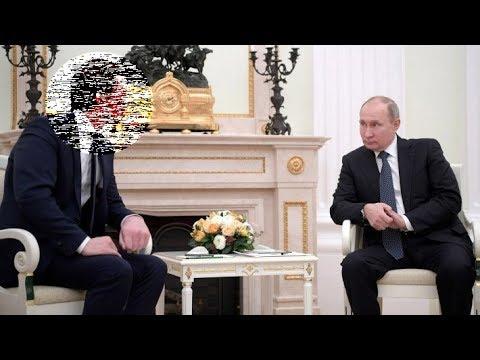 """""""Их опасается даже"""