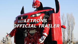 LETRONS Official Trailer
