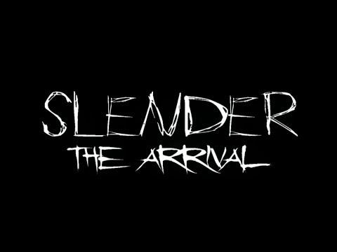 Slender: The Arrival (Fan-Film)