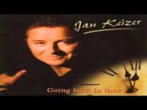 Jan Keizer - Kiss Me Quick [Holanda]